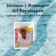 PORTADA DEL ÁLBUM DÉCIMAS Y ROMANCES DEL PAPALOAPAN