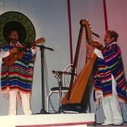 ALBERTO Y GERÓNIMO 1990(2)