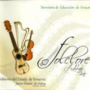 CD SEV (Folclore Adelante con el arte)
